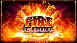 Fire Strike NSW