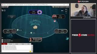 How to Play Deep Water Hold'em   PokerStars