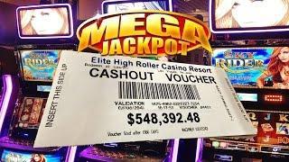 •$500,000 GRAND Massive Mega Jackpot• Handpay BIG Bonus Video Slot Machine Country Calendar Girl • S