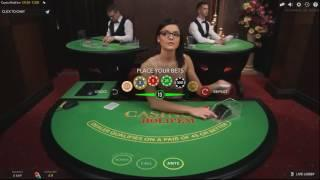 Casino Holdem Session May 2016