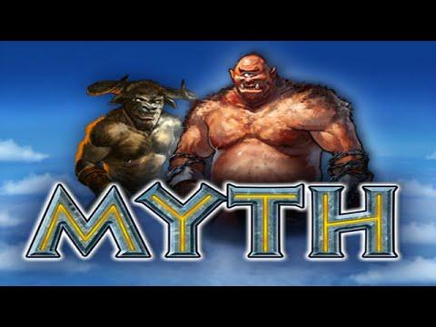 Free Myth slot machine by Play'n Go gameplay ★ SlotsUp