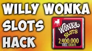 Willy Wonka Slots Hack - How To Get Free Unlimited Coins & Credits