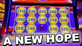 TIAN CI JIN LU * A NEW HOPE!!! - New Las Vegas Casino Slots Slot Machine Bonus
