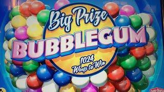 PinBALLS, GumBALLS and FireBALLS •LIVE PLAY w/Bonuses• Slot Machine Pokie at San Manuel, SoCal
