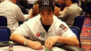 NAPT Mohegan Sun 2010: Day 2 Introduction - North American Poker Tour PokerStars.com
