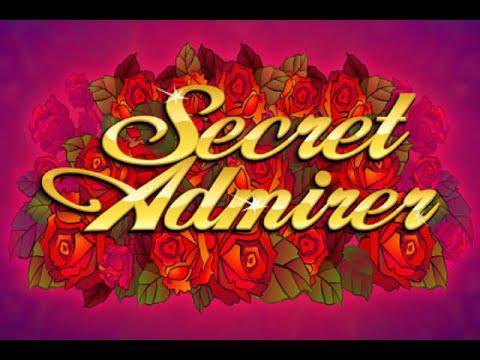 Free Secret Admirer slot machine by Microgaming gameplay ★ SlotsUp