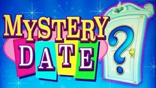 #G2E2016 Aristocrat   NEW Mystery Date slot machine
