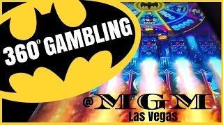 360• Gambling - HUGE BATMAN Slot Machine • EVERY Tuesday • The ONLY 360• Gambling Videos on YouTube