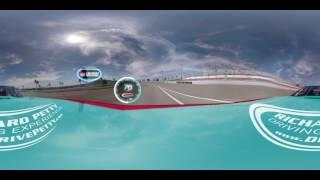 Richard Petty Driving Experience VR 360