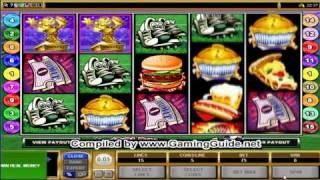 All Slots Casino World Cup Mania Video Slots