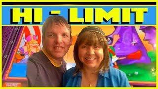 • HI-LIMIT FUN GROUP WINS W/ DIANA EVONI & REX LEE TOO! • FUN Slot Bonus Videos • BRENT SLOTS