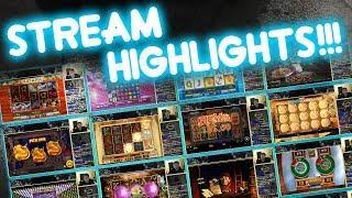 Stream Highlights HUGE WIN???