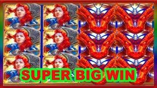 ** SUPER BIG WIN ** DEN OF GOLD ** NEW KONAMI GAME ** SLOT LOVER ** • SLot Lover