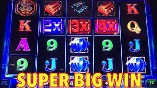 • SUPER BIG WIN • MY BIGGEST HIT ON MEGA VAULT • Slot Machine • Seullos Meosin 슬롯머신