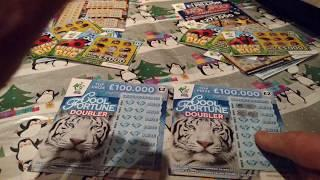 Wow! what classic Game Scratchcards..a CrAcKeR..Keep them 'LIKES'coming..& We'll Keep games coming