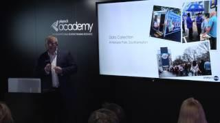 Playtech Academy at ICE 2017, The Digital Transformation of Retail Bingo