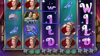ROGERS AND HAMMERSTEIN'S CINDERELLA Video Slot Casino Game with a FREE SPIN BONUS