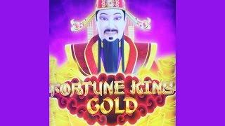 ++NEW Fortune King Gold slot machine, #G2E2015, Aristocrat