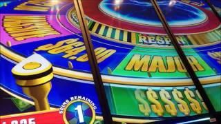 Crazy Money Deluxe Slot Machine  Bonuses !!! Full Videos  $600 Live Play