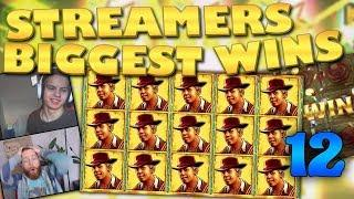 Streamers Biggest Wins – #12 / 2018