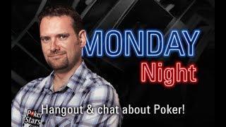 Monday Night With Matt | PokerSchoolOnline | June 26th 2017