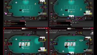 Road to High Stakes Episode 11.5 Texas Holdem Poker Ignition Cash Games