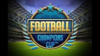 Football: Champions Cup•