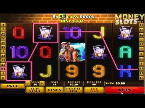 The Jazz Club Video Slots Review | MoneySlots.net