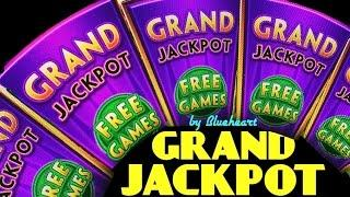 •AMAZING GRAND JACKPOT• WONDER 4 WONDER WHEEL  •HUGE MEGA JACKPOT HANDPAY!•