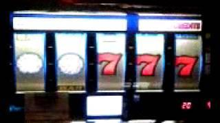 Double Diamond $2000 Jackpot ~ IGT