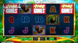 Wheel of Fortune Cash Link Slot - FREE GAMES BONUS, ALL FEATURES!