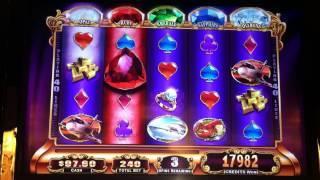 Life of Luxury Slot Machine Bonus Free Spins