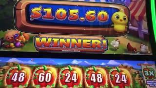 FARMVILLE SLOT MACHINE EVERYTHING YOU NEED TO KNOW! •