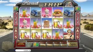 Road Trip Max Ways• free slots machine by Saucify preview at Slotozilla.com