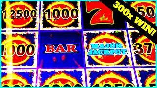 MAJOR JACKPOT!!! MASSIVE WIN! OVER 300X ON LIBERTY LINK @San Manuel Casino