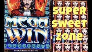 ***FULL SCREEN WILDS*** $2 BET BIG WIN ON SUPER SWEET ZONE | 52 DRAGONS WILD CARD BONUS GAMES