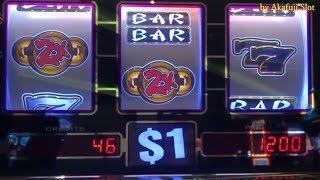 JACKPOT HAN DPAY 2018 [GOLDEN PIGS] [High Limit Slot] [$27 Bet] [カジノ] [カルフォルニア] [女子スロット] [赤富士] [勝利]