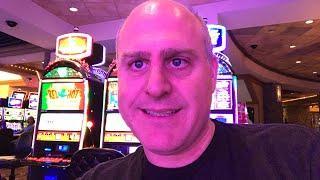 Live High limit slot jackpots with the Raja 07-19-2017