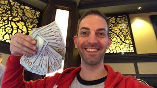 • LIVE $3,000 Celebration • 400+Patreons & 55,000 Subs!• San Manuel Casino World Premier