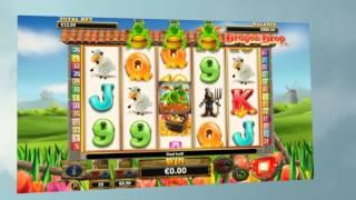 Dragon Drop Online Slot from NextGen Gaming - Sticky Dragon Feature!