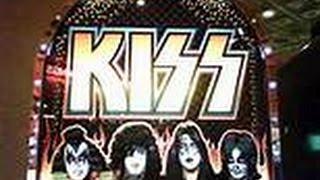 Kiss Slot Machine-Kiss Alive Bonus