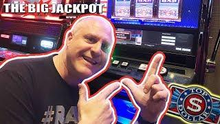 •BIG WINS! •Top Dollar Back to Back Jackpots! | The Big Jackpot