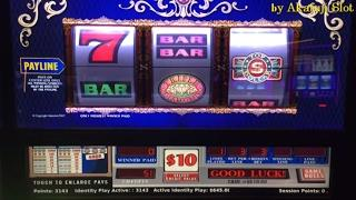 Jackpot High Limit Slot Free Play Live Series#5•Max Bet$30/Free play$1,515.00 at Cosmopolitan