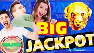 ★ Slots ★ BIG BETS BIG WINS? ★ Slots ★  BUFFALO GOLD slot JACKPOT HANDPAY and HUGE  BONUS WINS!