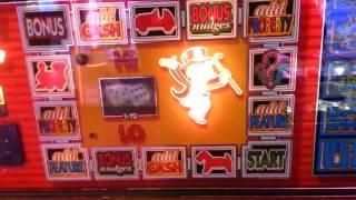 Monopoly Single Player Fruit Machine