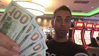 BCSlots is •LIVE @ San Manuel Casino • BIG Announcements!! •