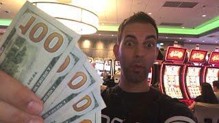BCSlots is •LIVE @ San Manuel Casino • BIG Announcements!! •