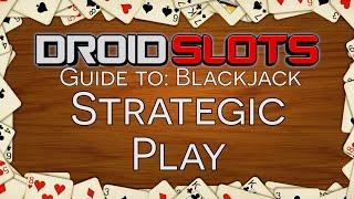 How To Play Blackjack - Learn The Basic Strategies of Blackjack