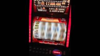 Holland Casino MEGA MILLIONS JACKPOT Poging 7 HC Utrecht Maart 2014 - Part 28