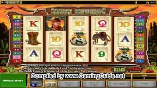 All Slots Casino Sunset Showdown Video Slots